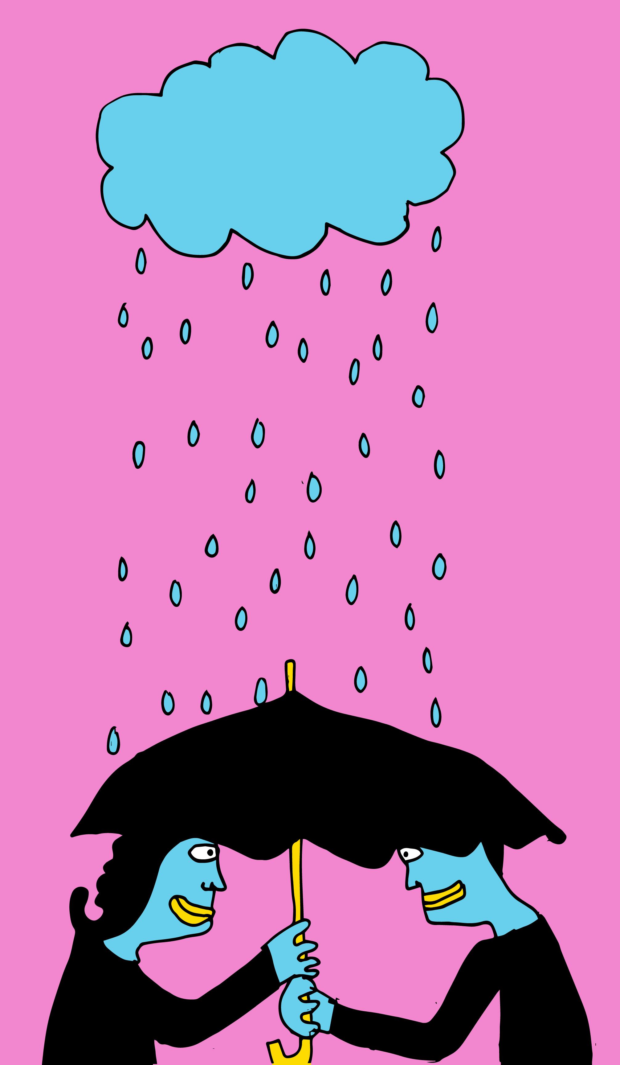 Umbrella / 2013