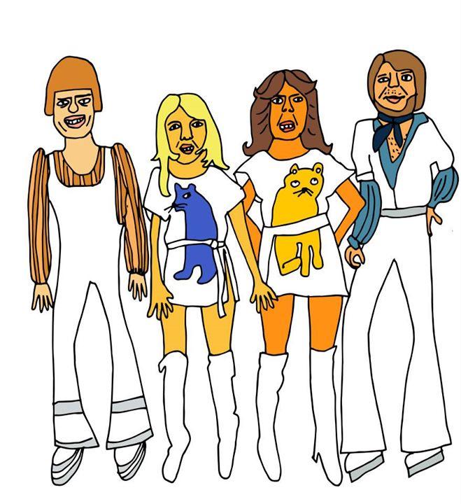 ABBA / 2013