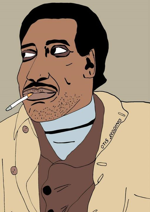 Otis Redding  / 2014