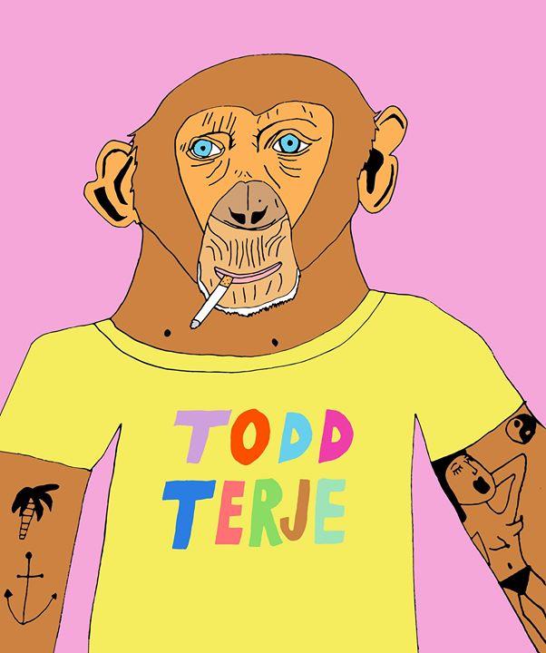 Todd Terje  / 2014