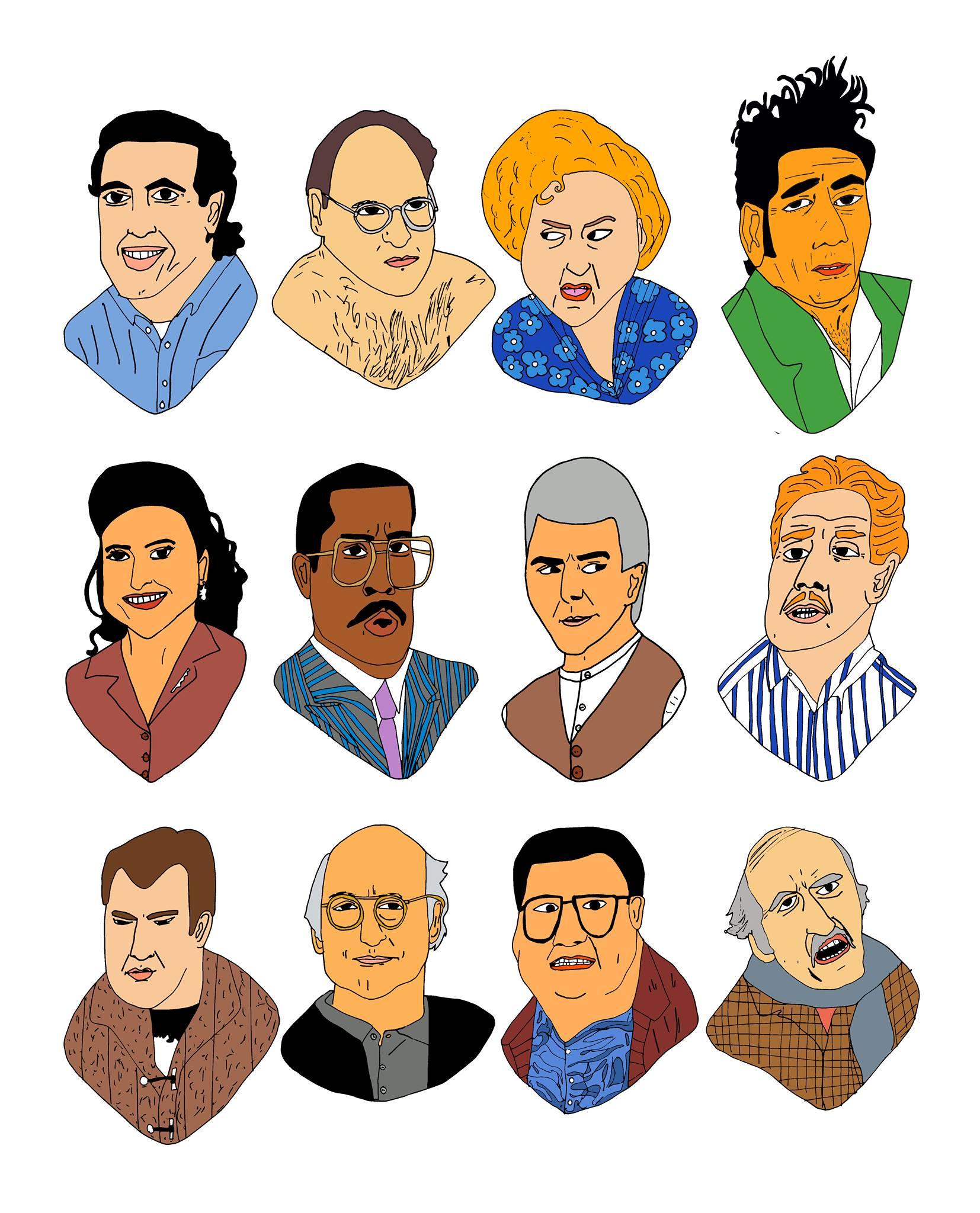 Seinfeld / 2013
