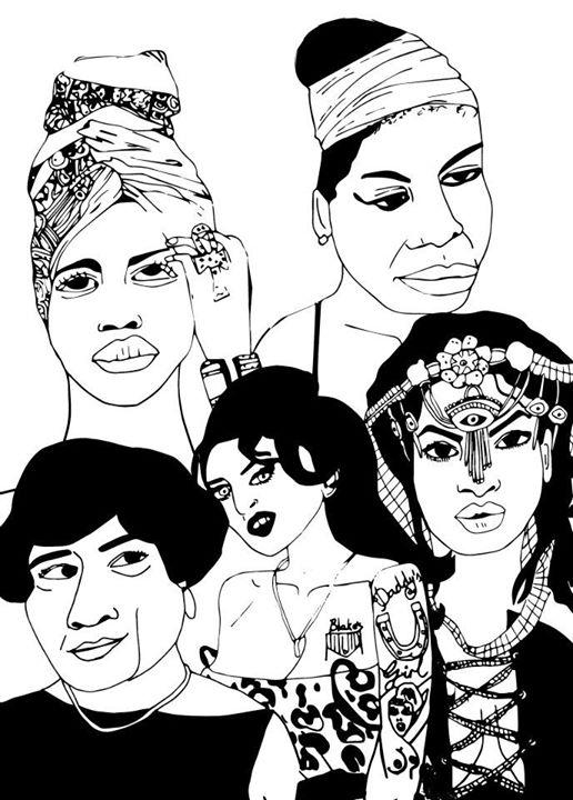 Ladies / 2013