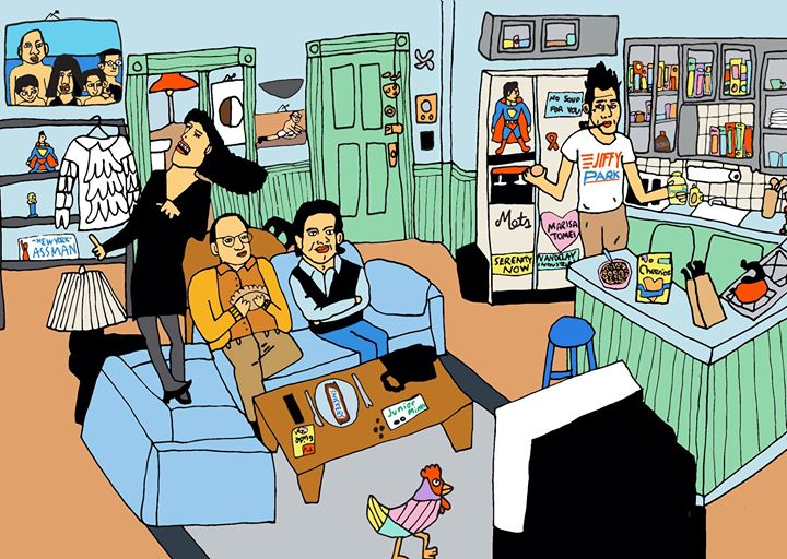 Seinfeld  / 2014