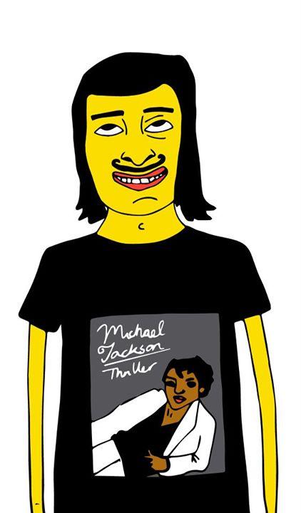 Thriller / 2013