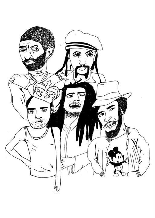 Reggae / 2013