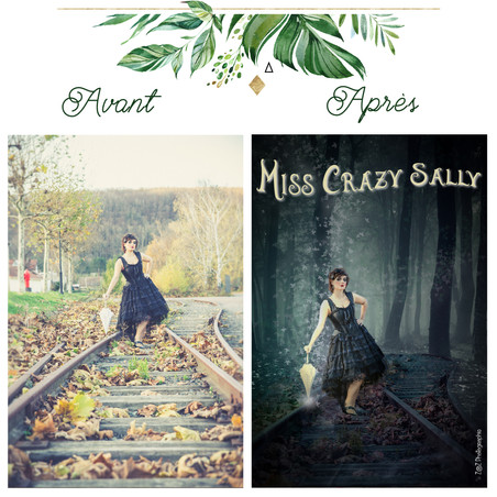 Miss Crazy Sally