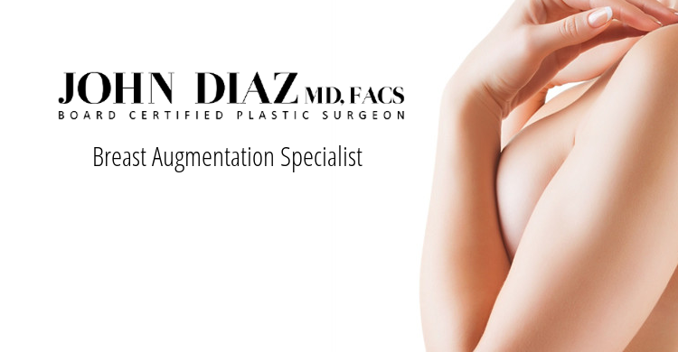 Calabasis breast augmentation