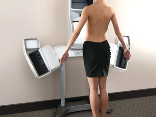 How Vectra 3D Imaging Has Forever Changed Breast Augmentation