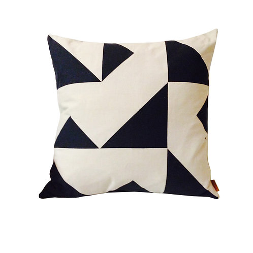 Niemeyer Cushion