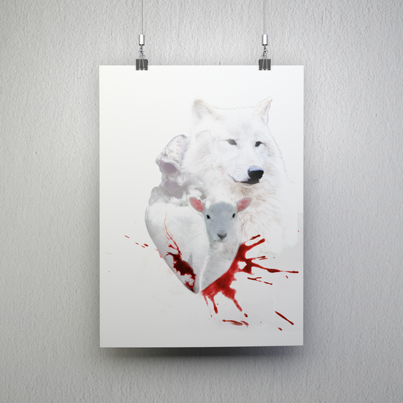 Posters and other Art
