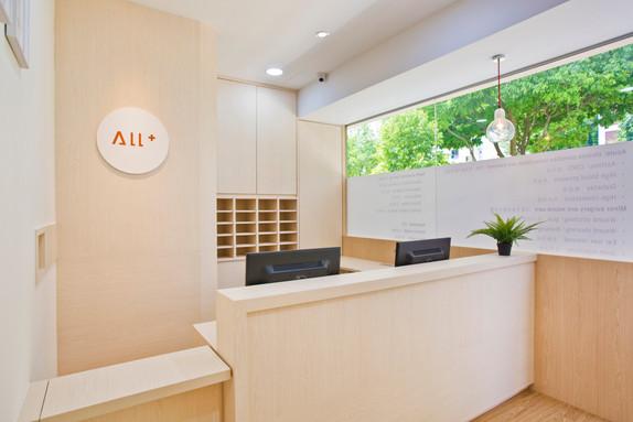 Allhealth Family Clinic