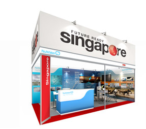 Singapore Water Week
