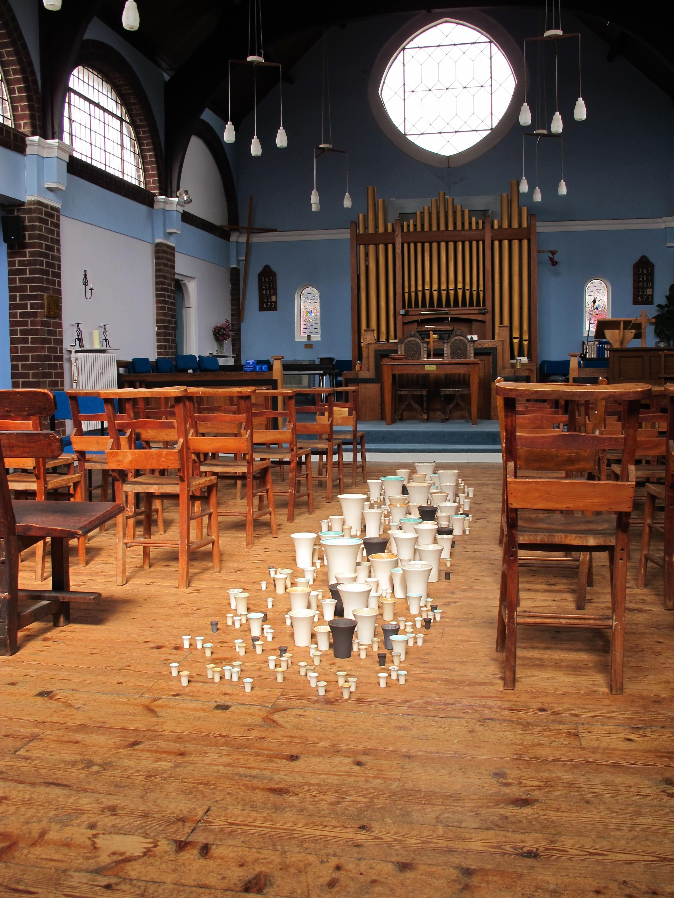 Congregation, 2015