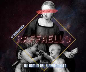 Madonna col Cardellino - Raffaello