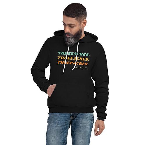 Three Acres hoodie