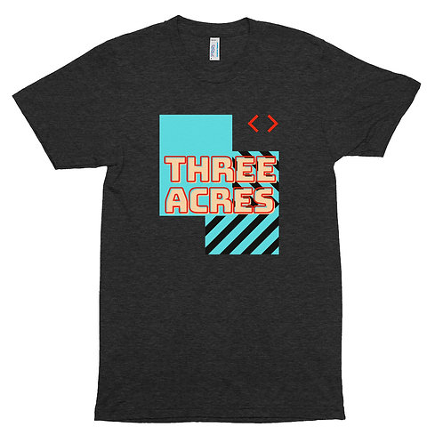 Three Acres Athletic Tee