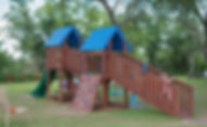 Ply area for kids, onsite playground, kid friendly, family friendly atmosphere