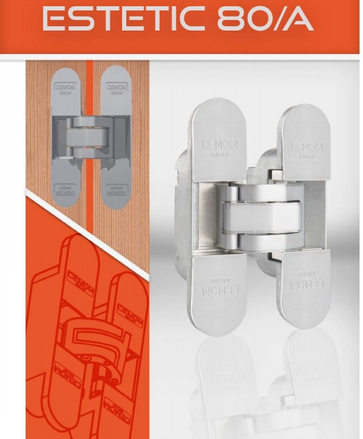 ESTETIC 80/A   3D תלת מימד
