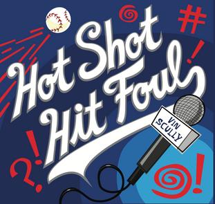 Hot Shot Hit Foul