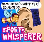Sports Whisperer 1