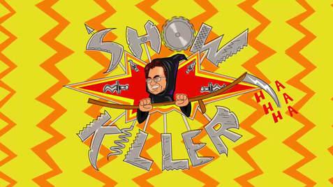 Dan Lebatard Segment Open - Show Killer.