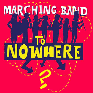 Dan Le Batard Show Marching Band to Nowhere