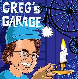 Dan Le Batard Show Greg's Garage