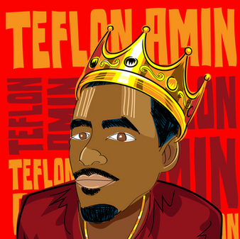 Teflon Amin