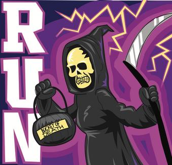 Reaper - RUN
