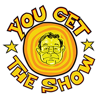 Dan Le Batard Show YOU GET THE SHOW