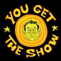 Dan Le Batard Show YOU GET THE SHOW