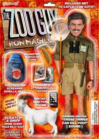 Zoo Guy