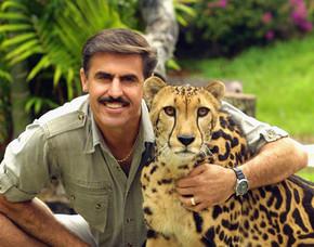 Ron & King Cheetah