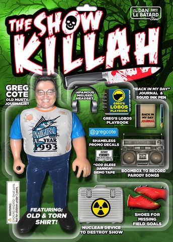 The Show Killah