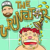 The Urinator