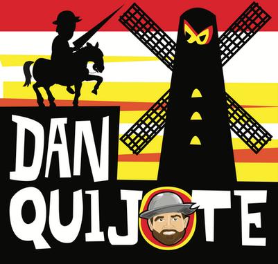 Dan Quijote