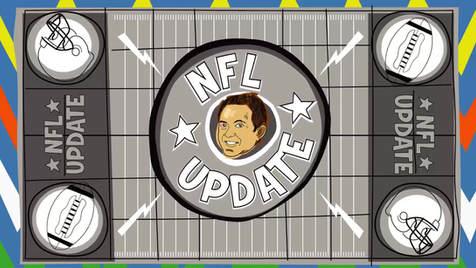 Dan Lebatard Segment Open - NFL Update.m