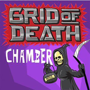 Dan Le Batard Show Grid of Death Chamber