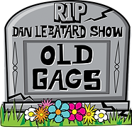 Dan Le Batard Show Graveyard