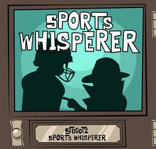 Sports Whisperer 2