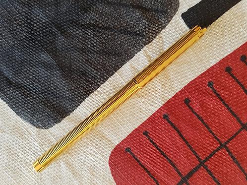S.T. Dupont Classique Fountain Pen B 18K nib Vintage