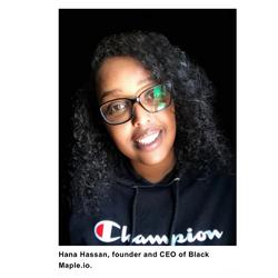 Fortune Hana Hassan