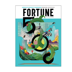 Fortune 500 June/July