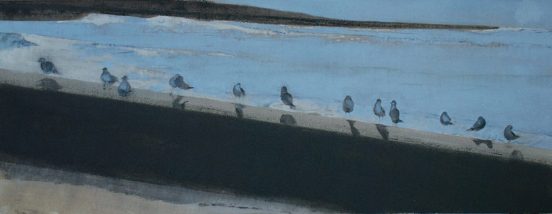 The Birds Line 48x18 bernays.jpg