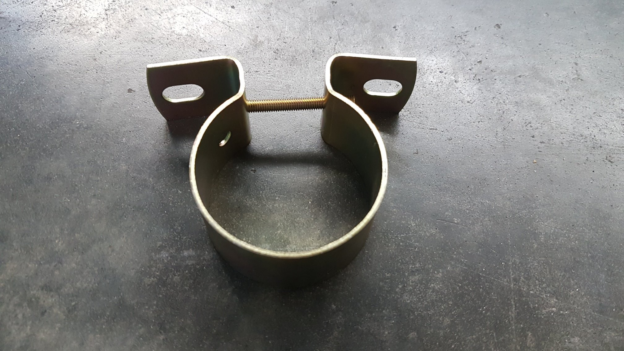 GT40 coil bracket
