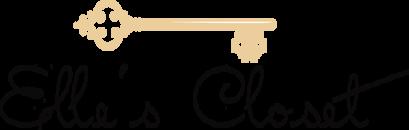 Elle's Closet Logo