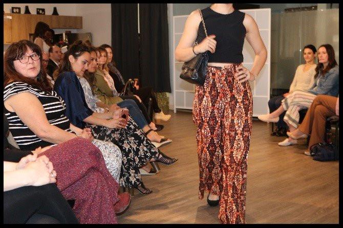 Msichana Fashion Show - Palazzo Pants