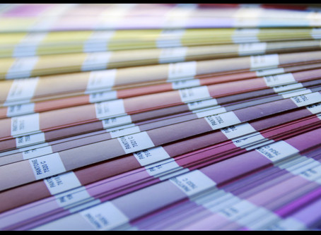 Why is colour so important to your brand?