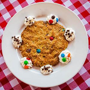 GiGi's Monster Cookie