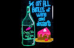 Wine Wednesday's